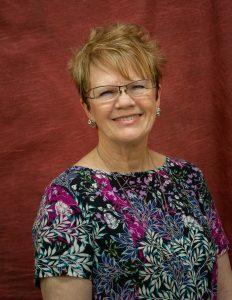 Valerie Lloyd